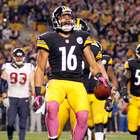 Steelers dan de baja a receptor Lance Moore