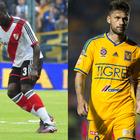 River Plate y Tigres ponen en juego casi 100 mdd