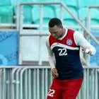 Zagueiro Titi vê Bahia com boas condições em duas frentes