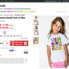 Loja de Luciano Huck é acusada de apologia à pedofilia