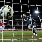 Mejores postales de la victoria de Chelsea sobre West Ham