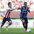 ¿A qué hora juegan Querétaro vs. Chivas en la jornada 9?