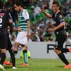 ¡Adiós al campeón! Santos empata con Querétaro y queda fuera