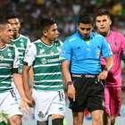 Imágenes del empate de Santos ante Querétaro en Copa MX