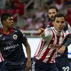 Chivas se impone 1-0 al Irapuato en la Copa Mx