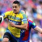 Los 49ers contratan a jugador de rugby de Australia