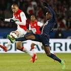 París Saint Germain sigue adelante y deja fuera a Mónaco