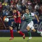 ¿A qué hora juega Santos vs. Xolos Clausura 2015 jornada 9?