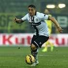 'Cebolla' Rodríguez piensa en salir del Parma