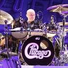 Chicago transporta al pasado durante su concierto en DF