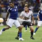 Huracán neutraliza al Cruzeiro y se lleva un punto a casa