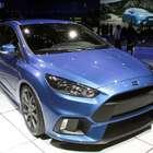 Genebra: Ford lança novo Focus RS com motor de 320 cavalos