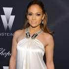 Fotos de Jennifer Lopez sin retocar circulan en Internet
