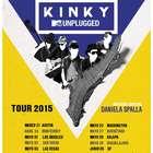 Kinky anuncia su gira Unplugged por México y Estados Unidos