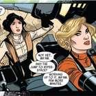 'Star Wars: Princess Leia': la princesa busca un nuevo hogar