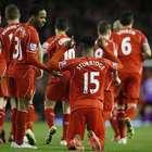 Liverpool mantiene su paso ganador y vence al Burnley