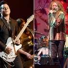 Jack White y Robert Plant se unirán durante show en Chile