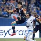 Impact empata con Pachuca y avanza a semifinales de Concacaf