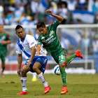¿A qué hora juegan Jaguares vs Puebla Clausura 2015 fecha 9?