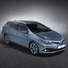 Toyota presentó su modelo Auris, que pronto llegará a EEUU