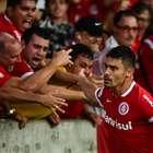Colorados exaltam vitória contra Emelec: