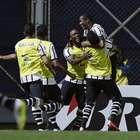 Corinthians da cuenta de San Lorenzo y es líder del Grupo 2