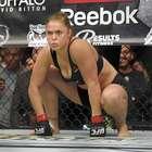 Ronda Rousey pone en su lugar a reportero que la retó