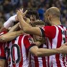Bilbao reverte vantagem do Espanyol e pega Barça em decisão