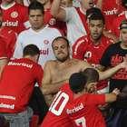 Torcedores brigões são proibidos de ver jogos do Inter