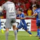 Internacional y Emelec tienen gran duelo en Libertadores