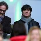 Löw negocia para renovar con Alemania hasta 2018