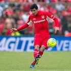 Jugador de Toluca está en la mira del futbol español
