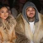 Karrueche Tran termina con Chris Brown por hija ilegítima