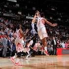 Marc Gasol doblega a los Rockets en el último segundo