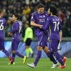 Fiorentina pega a la