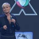 Xuxa enfrenta gafe e tumulto na chegada à Record