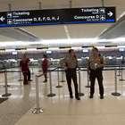 Hispana detenida por amenaza de bomba en aeropuerto de Miami