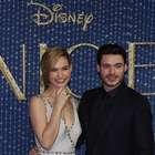Protagonistas de 'Cinderella' asisten a estreno en México
