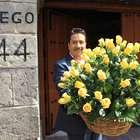 García Márquez: celebran cumpleaños con 'Mañanitas' y rosas