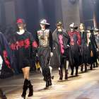 Lanvin se inspira en Marruecos para su nueva colección