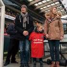 Torcedor adia eutanásia para ver time ganhar antes de morrer