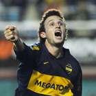 Pablo Ledesma chicaneó a Orion antes del choque Colón-Boca