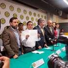 Panistas causan polémica al sumarse al PRD en Miguel Hidalgo