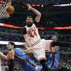 Chicago Bulls detienen a Westbrook y vencen al Thunder
