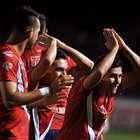 Las mejores imágenes del Veracruz 1-0 León