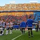 Sem Bernabéu, Barça e Bilbao querem decidir palco de final
