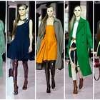 Dior presenta en París una colección con prendas estampadas