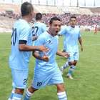 Garcilaso venció 2-1 al Aurich y es líder del Apertura