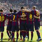 El Barça aprovecha el pinchazo del Madrid y se pone líder