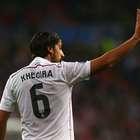Sami Khedira confirma que se va del Madrid en redes sociales